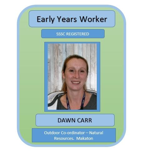 Dawn Carr