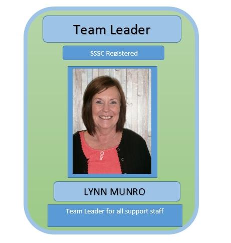 Lynn Munro
