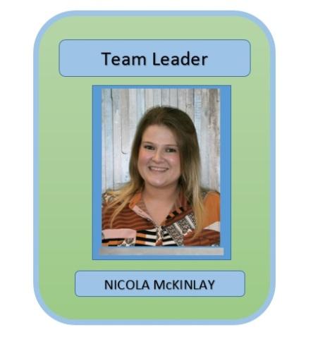 Nicola McKinlay