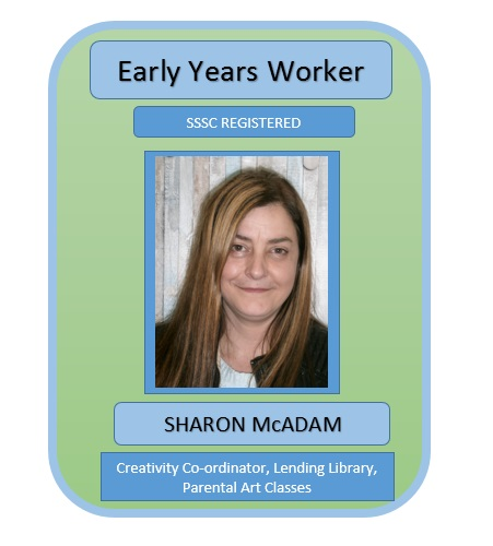 Sharon McAdam