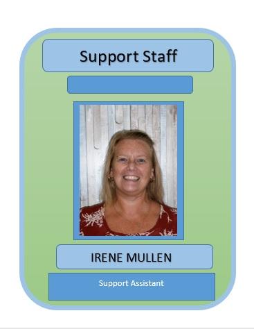 Irene Mullen