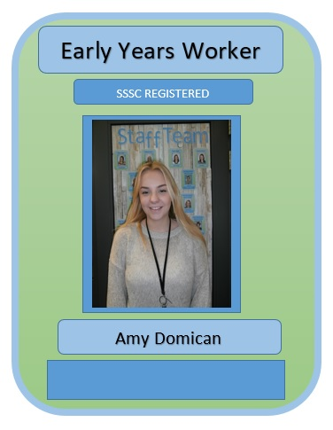 Amy Domican