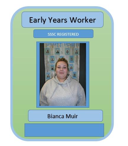 Bianca Muir